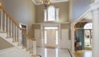 Interior Painting Foyer Painting of foyer in Newtown Square near Wayne
